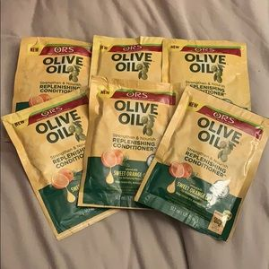 ORS Oliveoil replenishing sweet orange conditioner